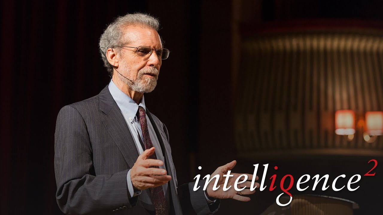 The Secret to High Performance and Fulfilment: Psychologist Daniel Goleman Explains the Power of Focus